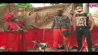 Mr Ibu -The Fake Native Doctor-A Short nollywood Comedy Movie latest 2016