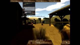 Smokin Guns Gameplay