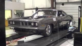 1610 WHP Big Block Chrysler