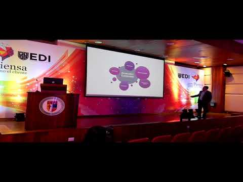 EDI 2017 - Digital Social Media Innovation en República Dominicana