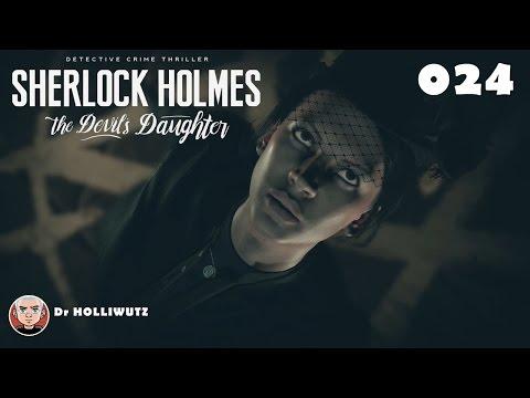 "Sherlock Holmes #024 - Alice von ""Madame Destiny"" retten [XBO][HD]   Let's Play The Devil's Daughter"