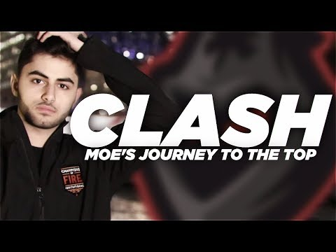 Yassuo | CLASH: MOE'S JOURNEY TO THE TOP