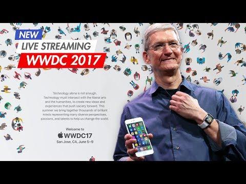 WWDC 2017 LIVE KEYNOTE
