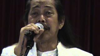 BIMBO Live Balada Seorang Biduan. di KBRI Den Haag, By Wahyu