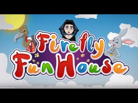 Bray Wyatt - FireFly Funhouse Theme (By Peter Max) Full (10 Min Version )