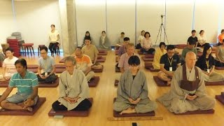 dharma talk by zen master dae kwang zen means make your life yours