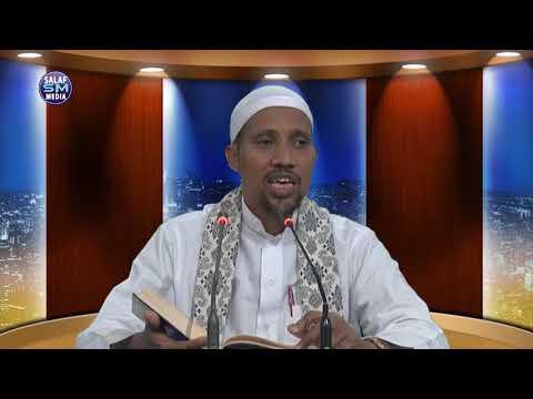 D 49 كتاب معالم السنة النبوية الدكتور آدم شيخ علي