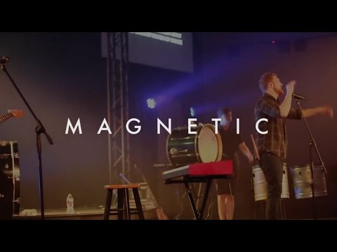 Ryan Kennedy  Magnetic
