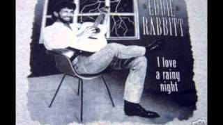 Eddie Rabbitt- Is There A Country Song On The Jukebox