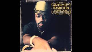 Anthony Hamilton feat. LaToiya Williams — My First Love