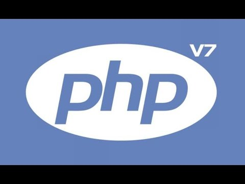 Install PHP 7 On Mac OS