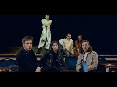 Drenge - We Can Do What We Want (Official Video)