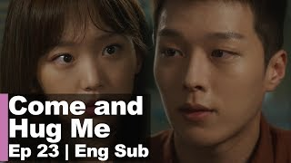 "Video Jin Ki Joo ""I just came because I missed you"" [Come and Hug Me Ep 23] download MP3, 3GP, MP4, WEBM, AVI, FLV Juli 2018"