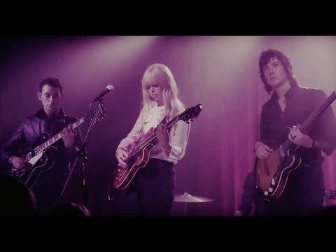 CHROMATICS SATURDAY TWIN PEAKS: THE RETURN PT 12