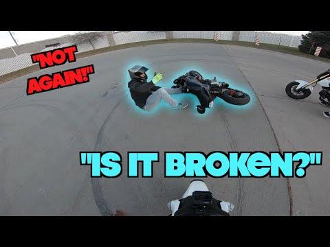 teaching-brendan-how-to-wheelie!-ep.-1-fails