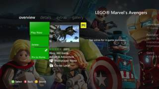 lego marvel avengers:  how to get spiderman