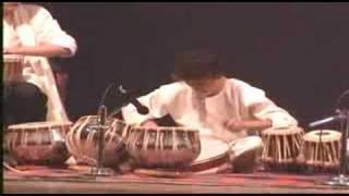 Ravi Satfale,tabla ,fusion,