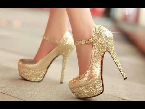 Zapatos de Moda 2016   2017 para Fiestas - YouTube 985fb18ee088