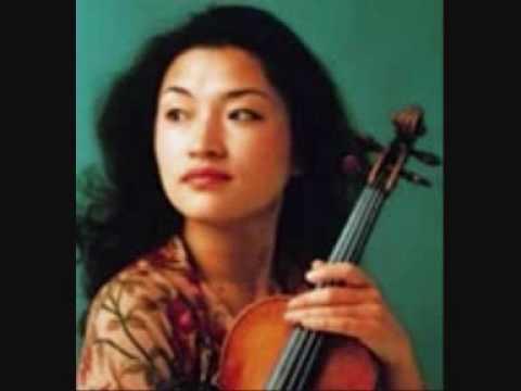 Elgar  Violin Concerto mvt 1 Kyung Wha Chung part 1
