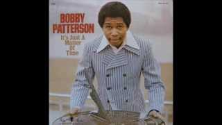 Bobby Patterson - This Whole Funky World Is A Ghetto