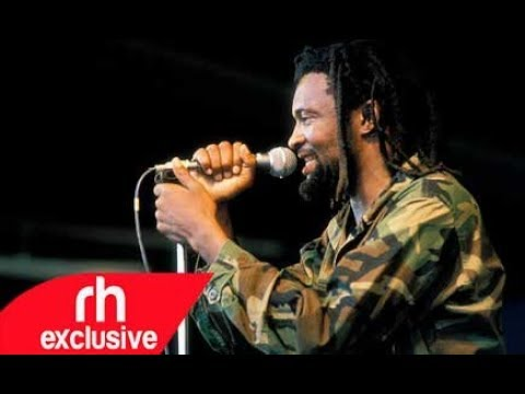 DJ Mike Kay   2018 Best Of Lucky Dube MIX (RH EXCLUSIVE)