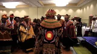 BCA-USA CONVENTION 2014. TRADITIONAL DANCE