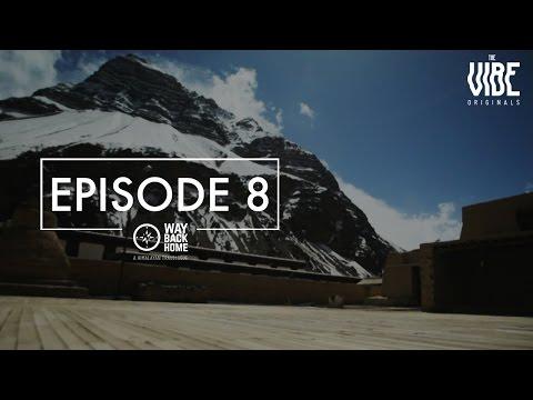 Way Back Home | A Himalayan Travelogue : Episode 8