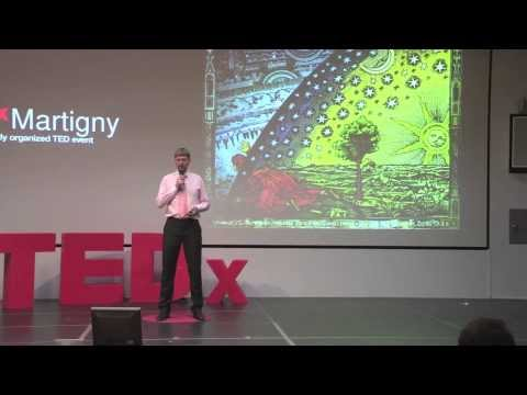 Next civilization: Dirk Helbing at TEDxMartigny