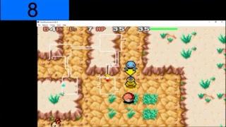 Pokemon Red Rescue Team Stream