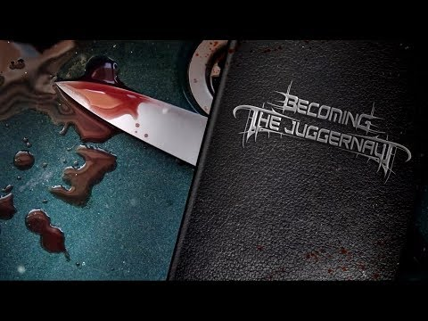 Becoming The Juggernaut - Infested And Defiled (OFFICIAL LYRICS VIDEO) Mp3
