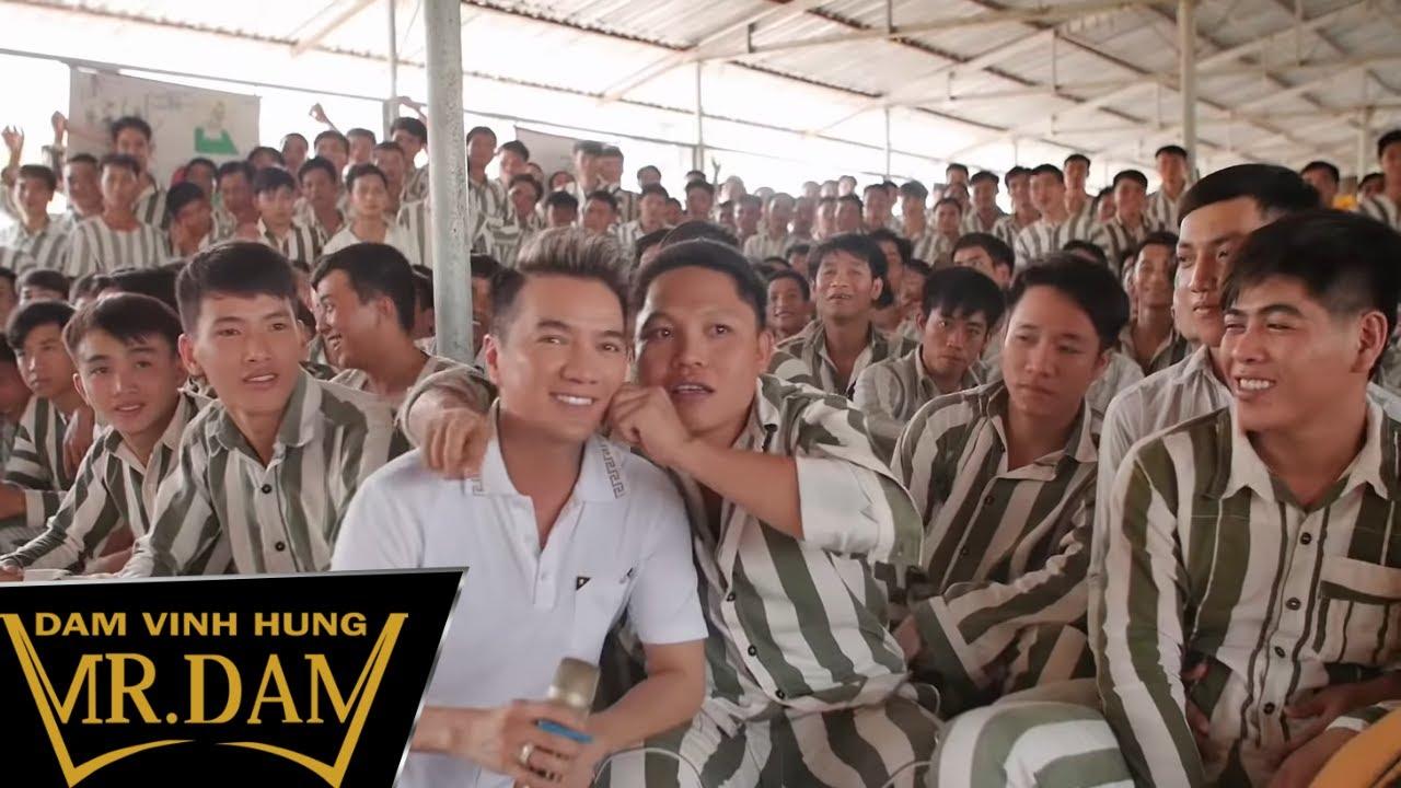 Xuân Yêu Thương Remix - Đàm Vĩnh Hưng biểu diễn ở trại giam