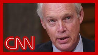 'Pathetic': Avlon slams GOP senator's baseless conspiracy