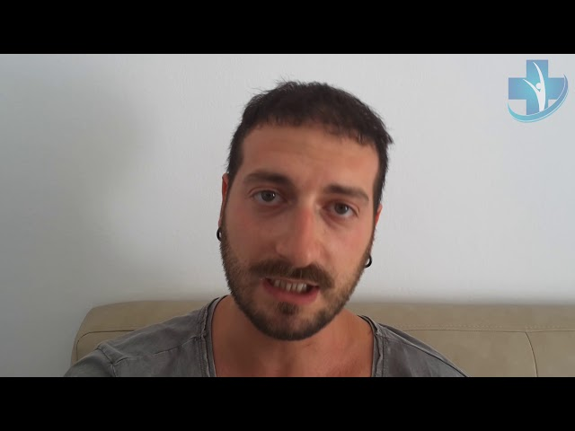 Trapianto Capelli Turchia - Dott.ssa Öykü ÇELEN / Skin Health Turkey