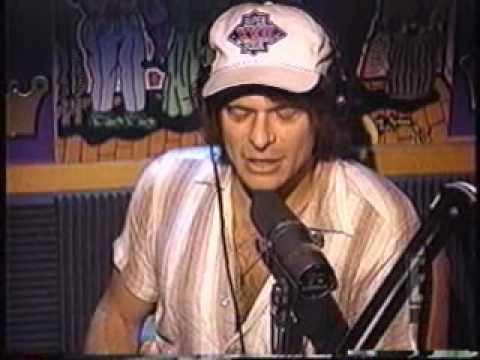 David Lee Roth interview w/Howard Stern 1996 pt. 1