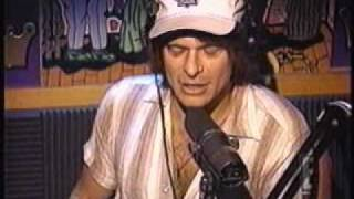 David Lee Roth interview w/Howard Stern 1996 pt. 1