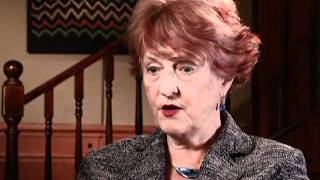 Dr. Helen Caldicott on Fukushima and the Perils of Nuclear Power