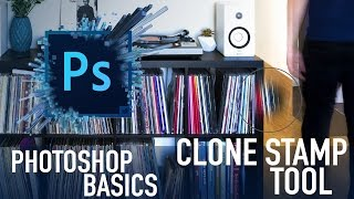 photoshop cc basics clone stamp tool