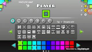 Geometry Dash unlock mod (descargar en aptoide)