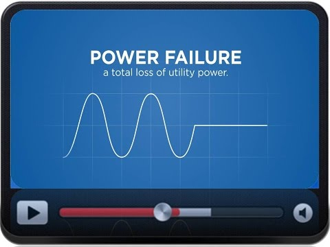 Utility Power Problems