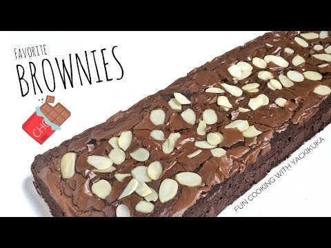 BROWNIES | TIPS nTRICK Brownie cantik