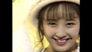 ライブビデオ「Promotion -Yumiko Takahashi First Live」より。 MVはup...