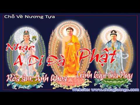 Nhạc Phật A Di Đà