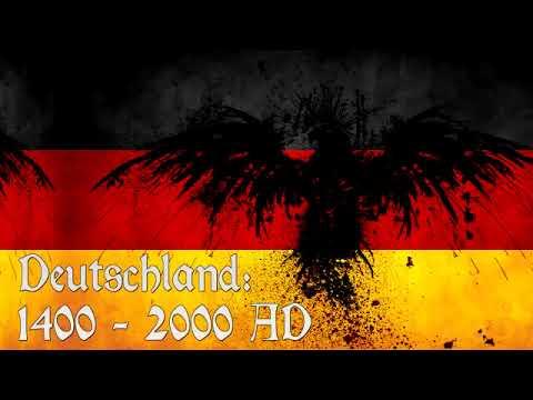 Deutsche Geschichte Deutschland: 1400 2000 AD