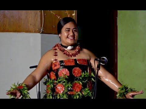 'Otu Langi 'o Lapaha - Sivi Hiva Kulupu - To'utupu moe ngaahi Kalapu Kavatonga