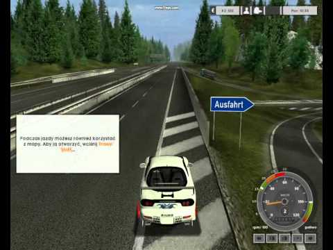 Euro Truck Simulator - 3 autka - YouTube