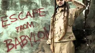 Alborosie - Kingston Town (Radikal Guru dubstep remix)