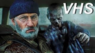 Overkill's The Walking Dead (2018) - ламповый трейлер 3 - VHSник