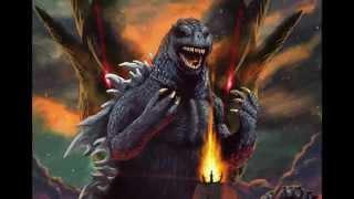 Godzilla Remake (original OST by Akira Ifukube)