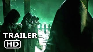 PS4 - Call Of Cthulhu Preview to Madness Trailer (2018)