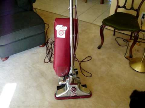 Royal Classic Upright Vacuum Cleaner Youtube